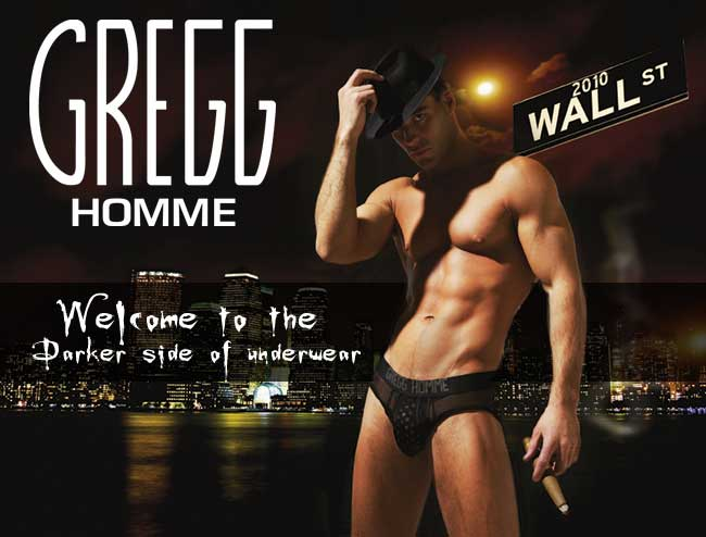 Dead Good Undies - Gregg Homme and the Darker Side of Underwear