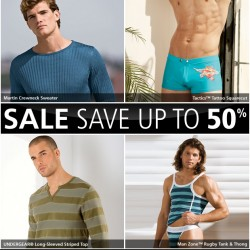 UnderGear – Summer Sale!