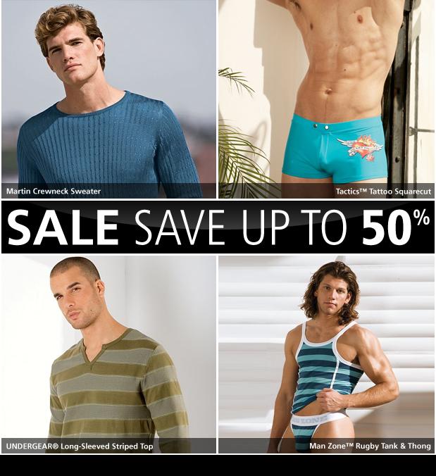 UnderGear - Summer Sale!