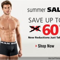 Summer Sale at UnderGear