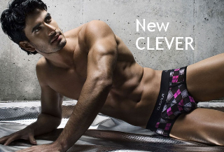 New Clever is in Stock at Top Drawers