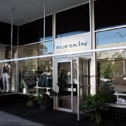 Rufskin Opens Retail Store