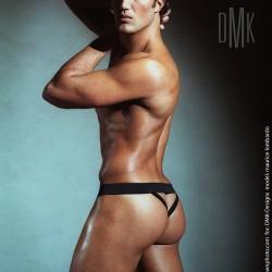 Maurice Lombardo New DMK Designs Model