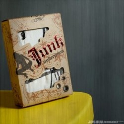 Junk Underjeans Review