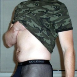 Review of the Cocksox Mesh Boxers