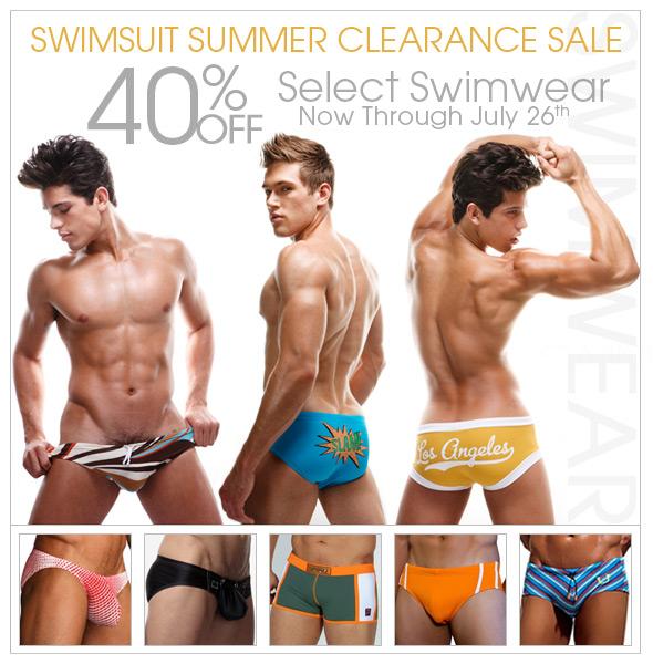 Swimwear Clearance at 10 Percent.com