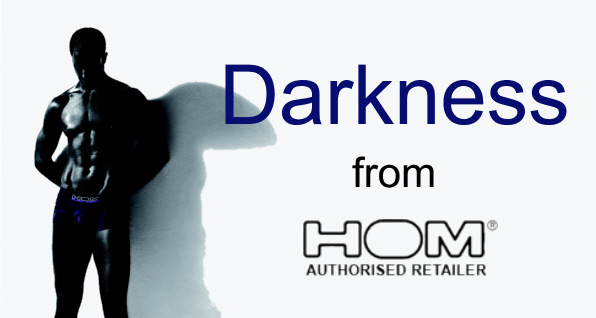 Giggleberries has Darkness From HOM