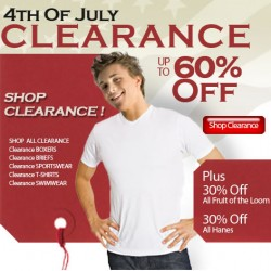 His Room – Clerance Sale