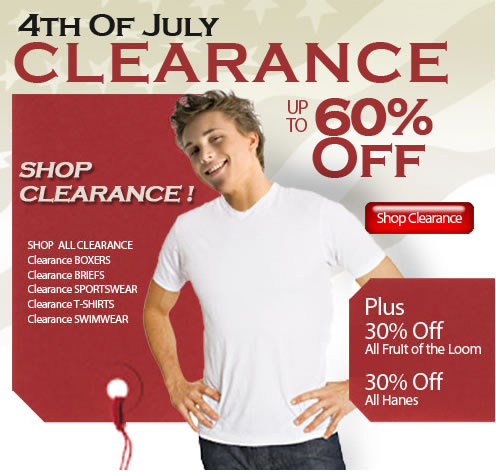 His Room - Clerance Sale