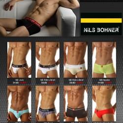 Oboy NILS BOHNER underwear