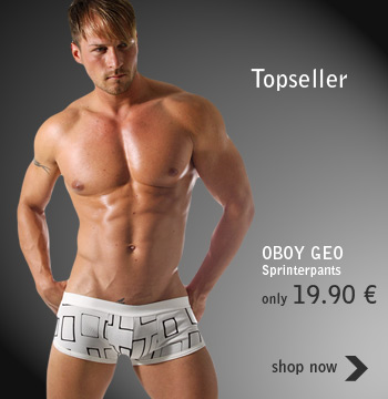 New items and Sales at Oboy