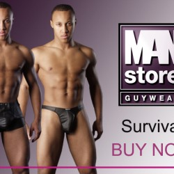 ManStore Survival at Giggleberries