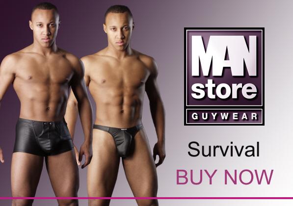 ManStore Survival at Giggleberries