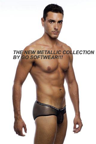 Sneak Peek at Go Softwear's New line