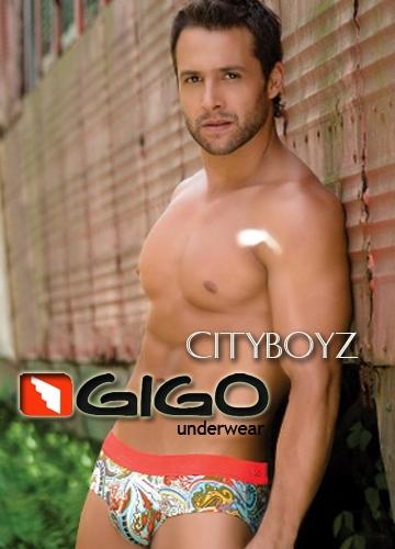 New Gigo Underwear at Cityboyz Fashions