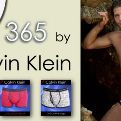 New Calvin Klein at Giggleberries