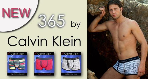 New Calvin Klein at Giggleberries