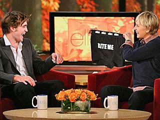 Ellen Maybe the next Judge on AI but her underwear gaining popularity!