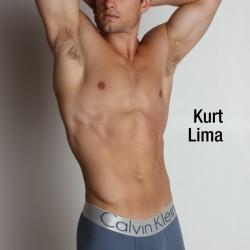 Calvin Klein Underwear Models at International Jock