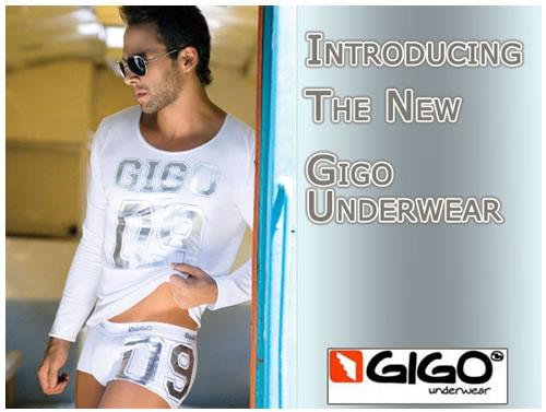 New Gigo at Wyzman