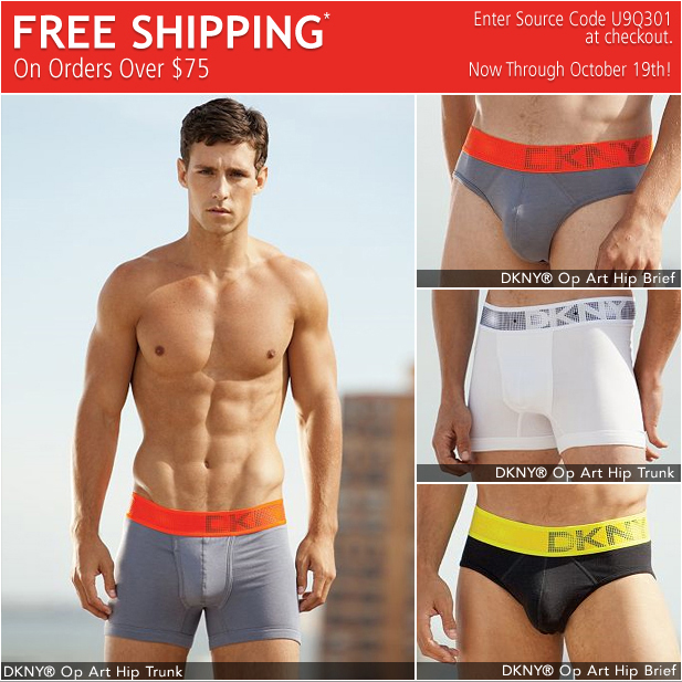 Only a few Days Left To Get Free Shipping On Your Order at UnderGear