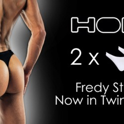 HOM Fredy String Twin Pakcs at Giggleberries