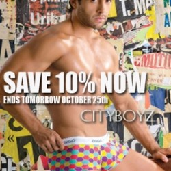 Save on GIGO Underwear Now at Cityboyz Fashions