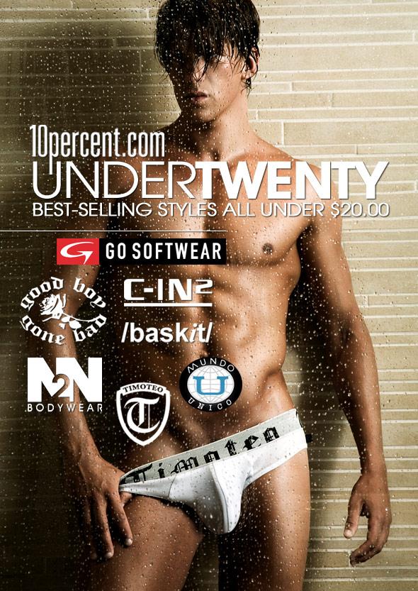 Under Twenty: Shop Top Brands For Under $20.00 at 10 Percent.com