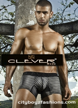 PREVIEW - Save on Clever Underwear Now at Cityboyz Fashions