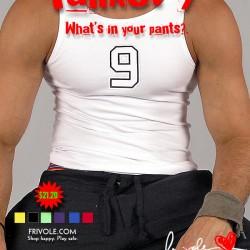 Frivole: Are you 9+?