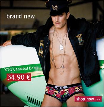 Brand new - Underwear-Highlights 2009 by XTG & OBOY