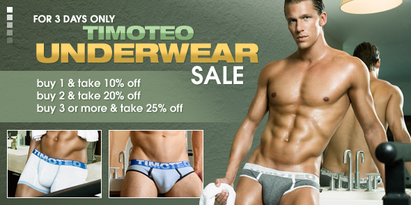 Shop & Save Up To 25% On Timoteo Classic & Quake Styles at 10 Percent.com