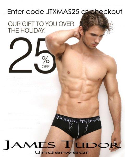 Save 25% off James Tutor