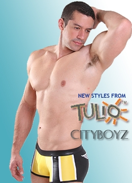 Exciting New Styles From Tulio from Cityboyz Fashions