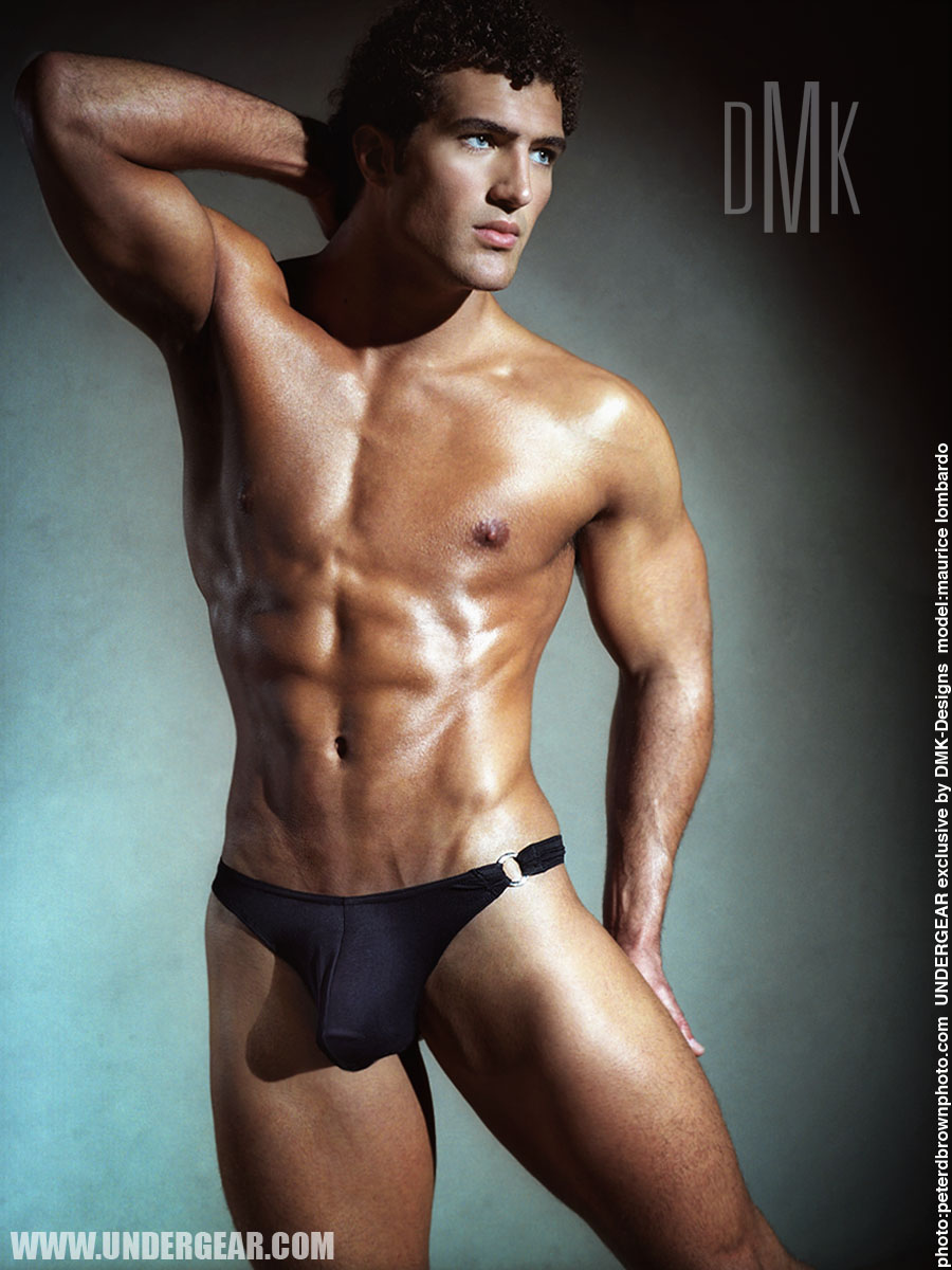 New DMK Shots Exclusives for UNDERGEAR