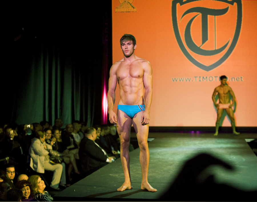 More Timoteo Fashion Show Pictures