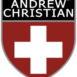Last Winner in the Anniversary Giveaway! Andrew Christian Winner
