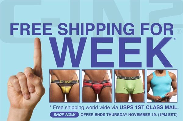C-IN2 FREE FREE FREE Shipping