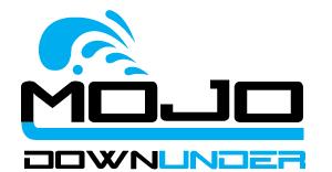 Mojo Down Under Safest Underwear