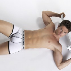 Andrew Christian GiveAway Continues