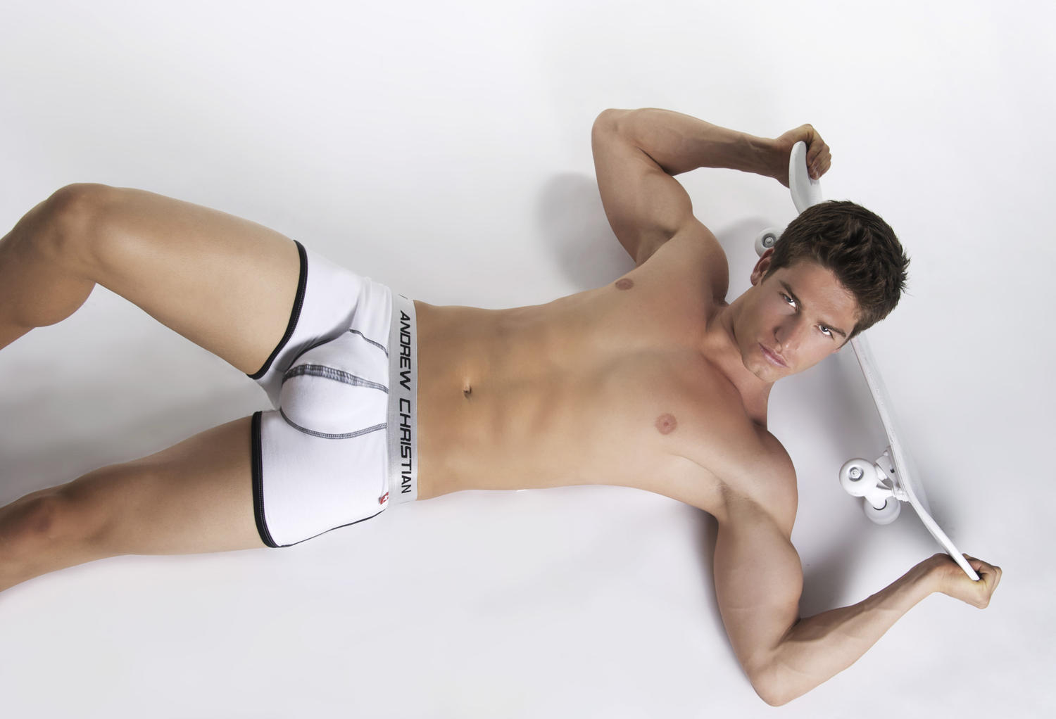 Andrew Christian Give Away
