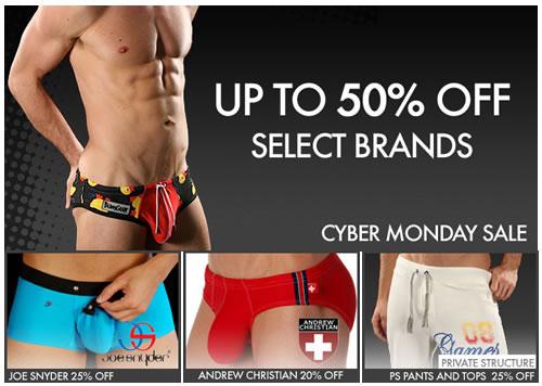 NuWear Cyber Monday Sale