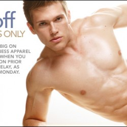 2 Days Only: 20% Off N2N Bodywear Underwear & Fitness at 10 Percent.com