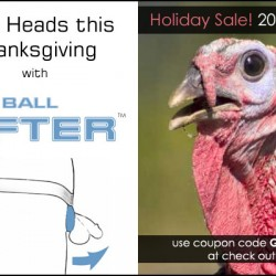 Wildmant: Turn Heads this Thanksgiving with our 20% off sale!