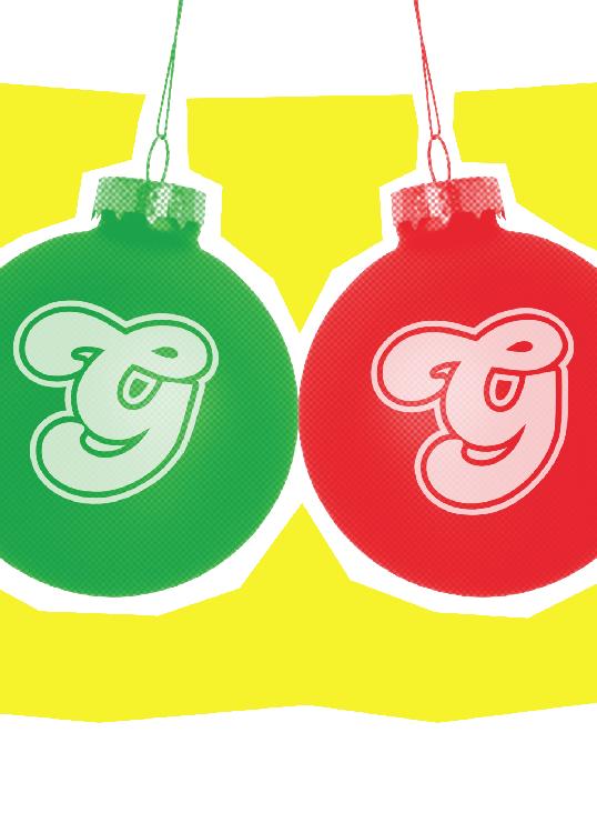Jingle Balls Contest!