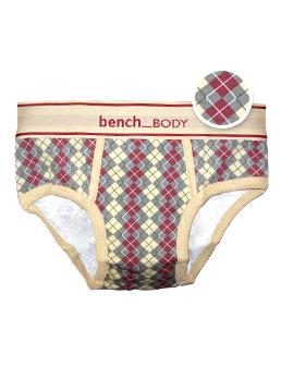 Bench Underwear Q&A