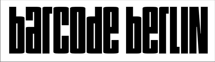 Barcode Berlin is now at Planet Undies