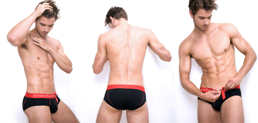 James Tudor New Magnetic Fly Brief