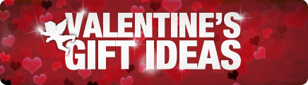 Malestrom Has some Great Valentines Ideas