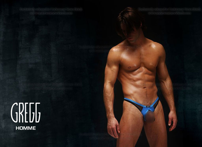X-Rated Maximiser Preview 2011 Collection Gregg Homme